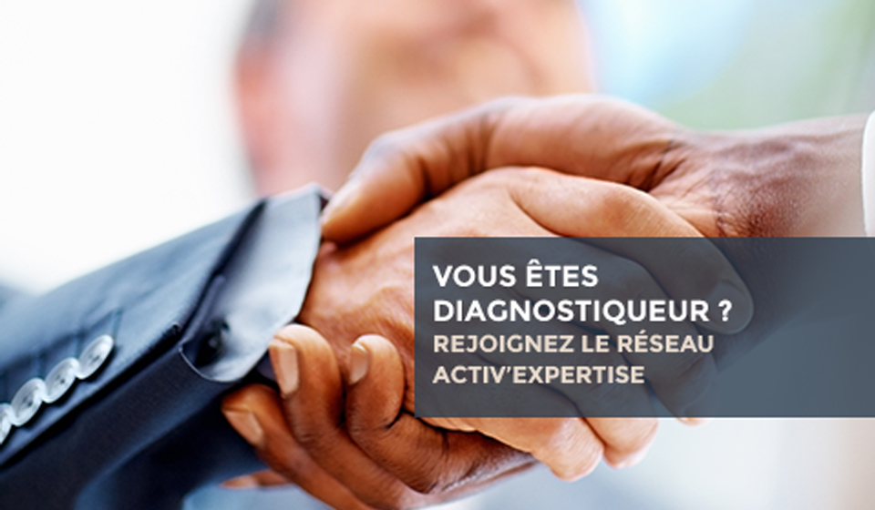 Diagnostic immobilier Trets