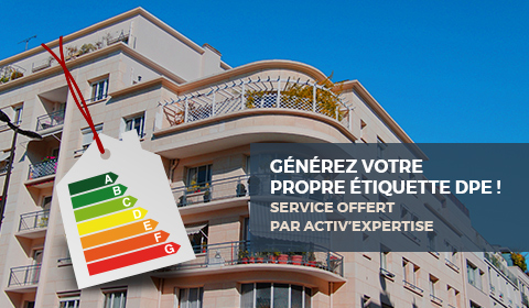 Diagnostic immobilier Fuveau